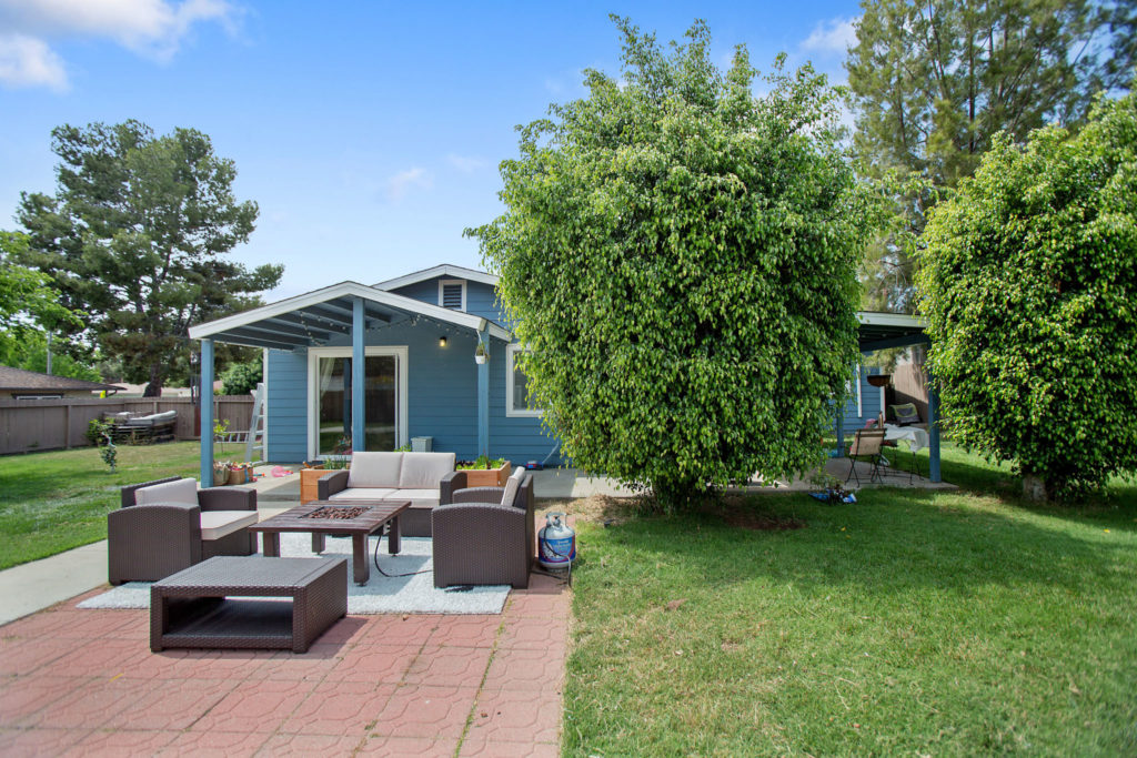 Beautiful Upgraded Single-level Home for Sale in La Mesa
